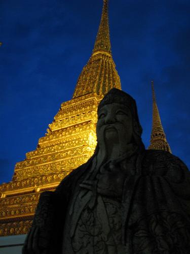 bangkok templi buddha