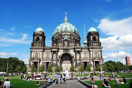 Cattedrale Berlino