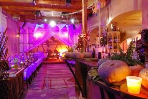 ristorante arabo el-jadida milano