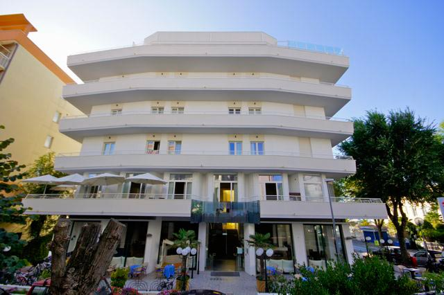Hotel Aragosta a Cattolica
