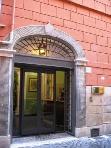 Hotel Centrale Intervista Toto