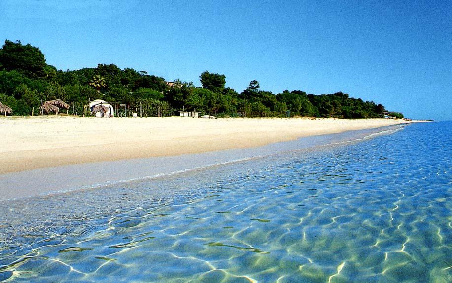 Vacanze di Agosto in Sardegna