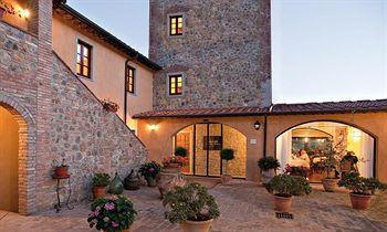 Hotel San Gimignano Toscana