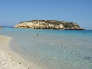 Estate a Lampedusa
