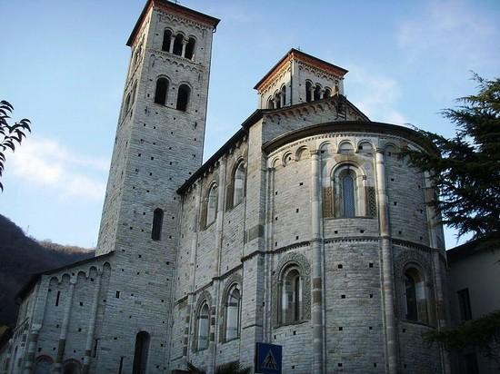 Basilica di Sant'Abbondio Como
