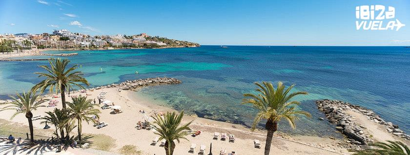 Appartamenti Ibiza Figueretas