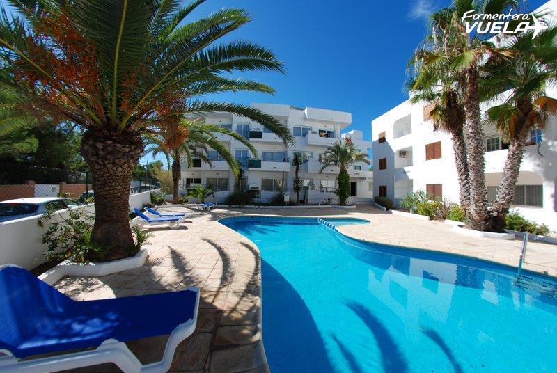 Dove Alloggiare Formentera Es Pujols