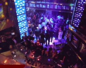 Crociera discoteca
