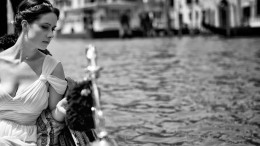 Destination wedding a Venezia