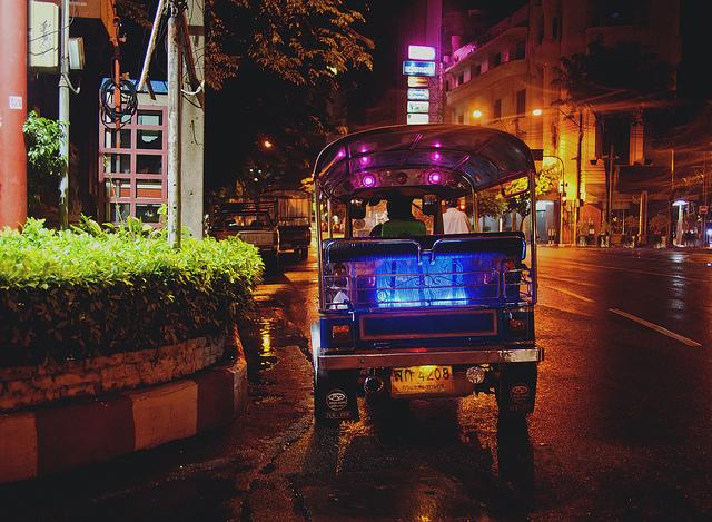 vacanze a bangkok