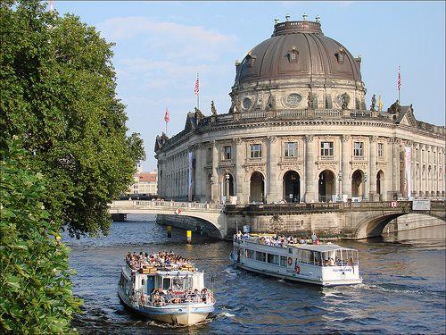 Berlino Isola dei Musei