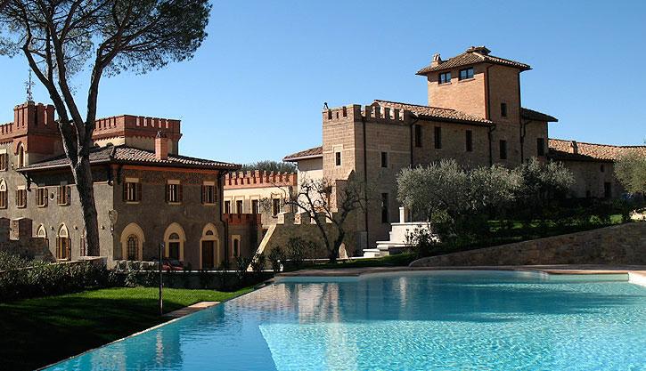 Hotel de Charme a Perugia