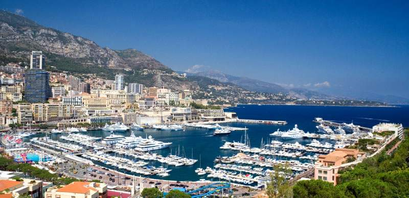 Porto Monaco