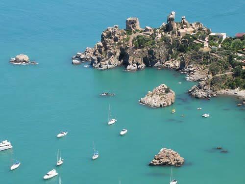 Sicily Resorts informazione Sicilia