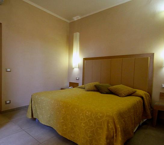 Hotel Perseo camera doppia