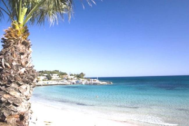 fontana bianca spiaggia siracusa